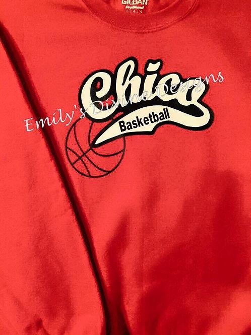 Chico Crew Neck Sweatshirt