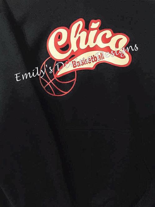 Chico Hooded Sweatshirt