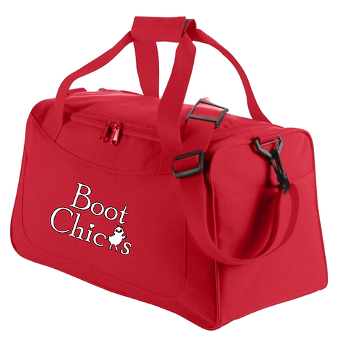 Boot Chicks Team Bag (TEAM MEMBERS ONLY)
