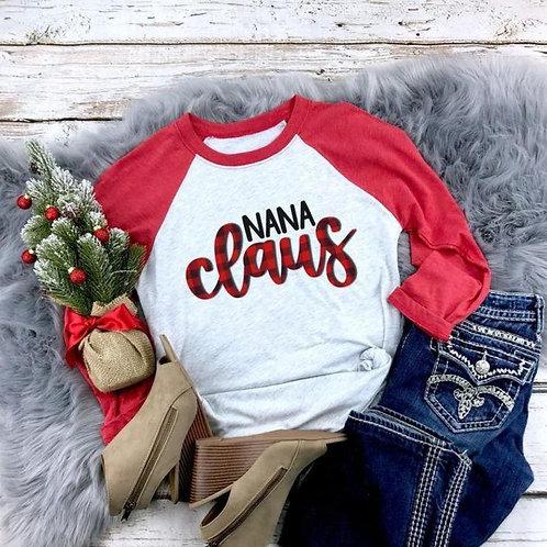 Nana Claus