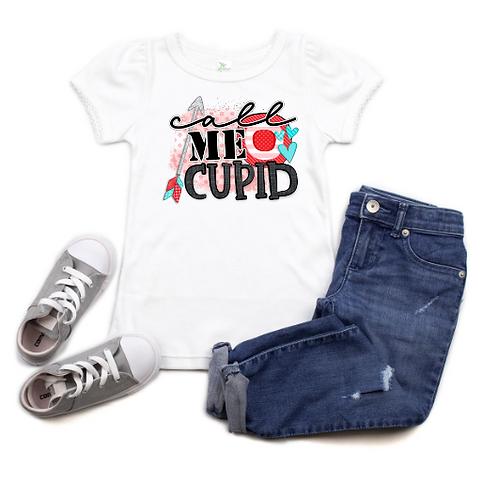 Call Me Cupid