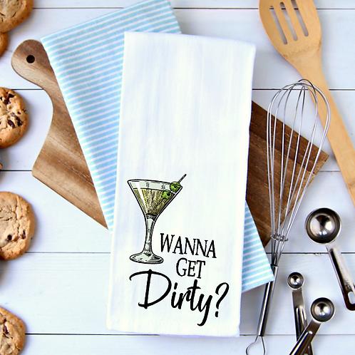 Wanna get Dirty?