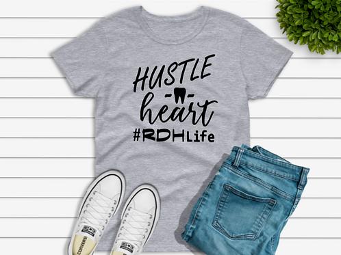 Hustle-N-Heart
