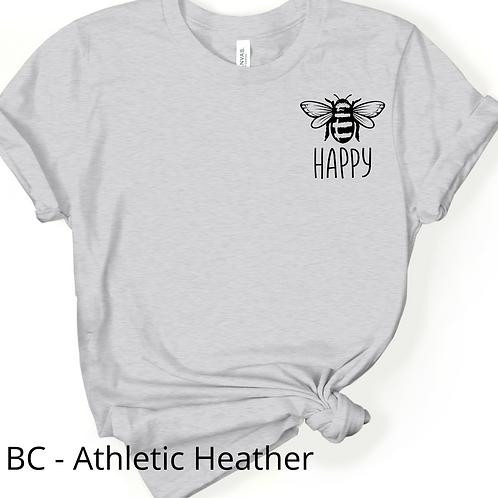 Bee Happy (chest)
