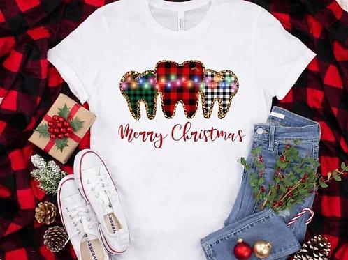 Merry Christmas Dental