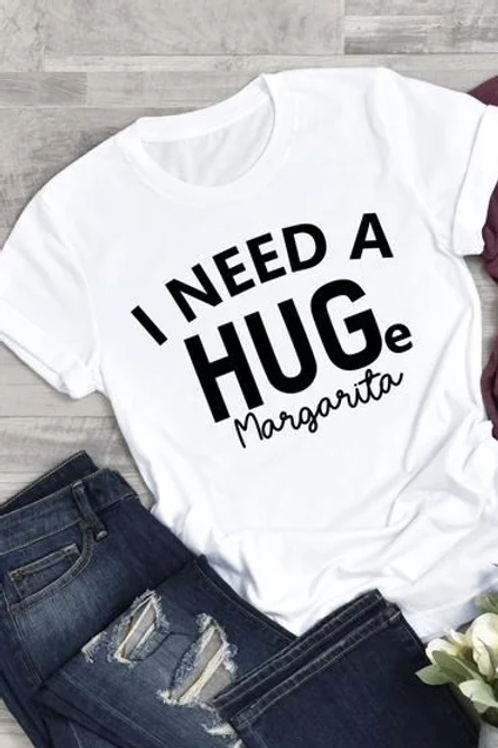 I need a HUGe Margarita (black)