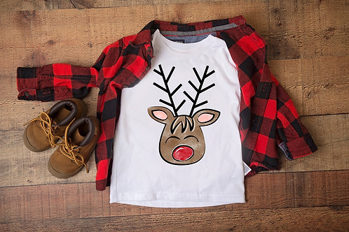 Boy Reindeer (YOUTH)