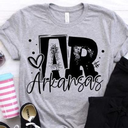 AR-Arkansas