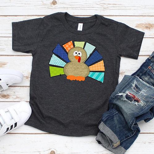 Boy Turkey (YOUTH)