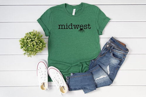 Midwest roots