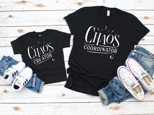 Chaos Coordinator Set
