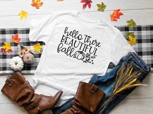 Hello there beautiful fall