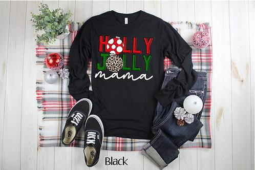 Holly Jolly Mama