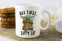 11 oz. Coffee Mug