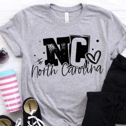 NC-North Carolina