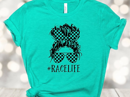 #RaceLife