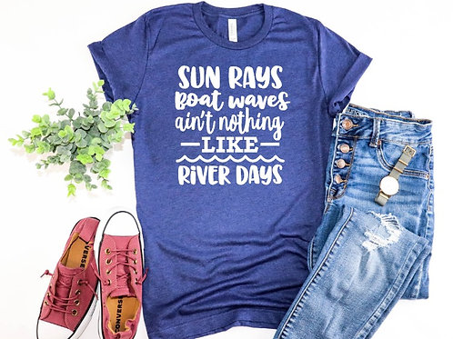 River Days