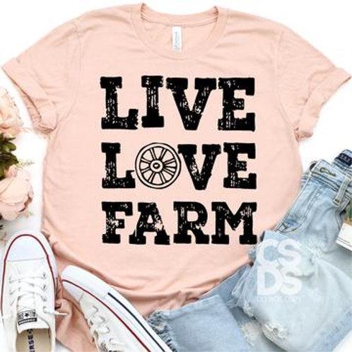 Live Love Farm