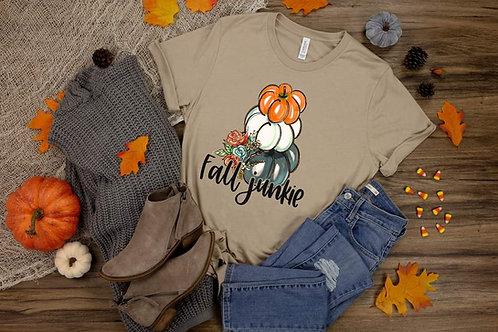 Fall Junkie