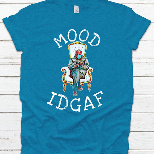 Mood IDGAF (colored)
