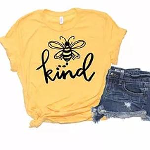 Bee Kind (large logo)