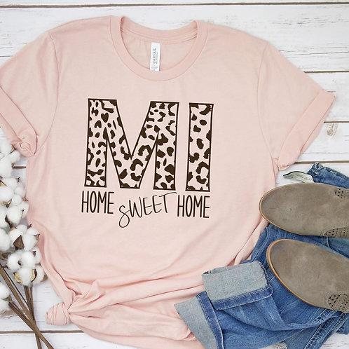 MI-Home sweet home