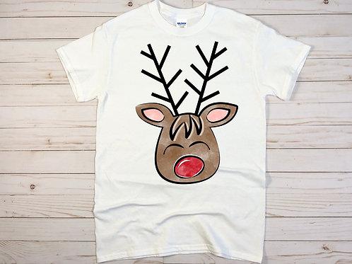 Boy Reindeer (adult)
