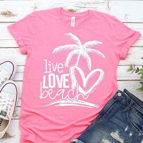 Live Love Beach