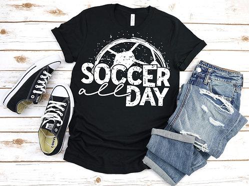 Soccer All Day