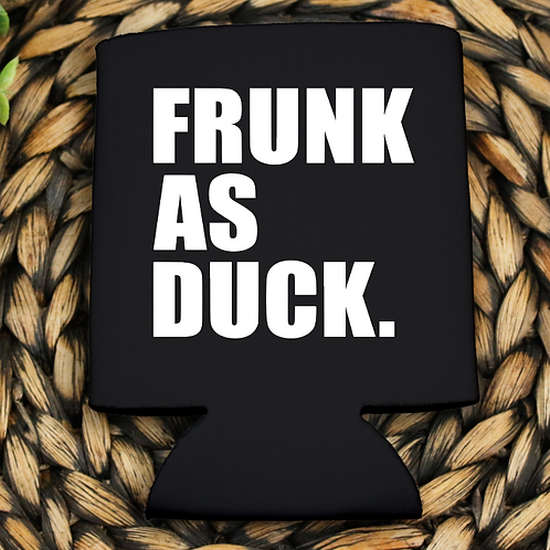Frunk as Duck.