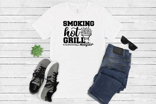 Smokin Hot Grill Master