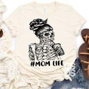 #Mom life