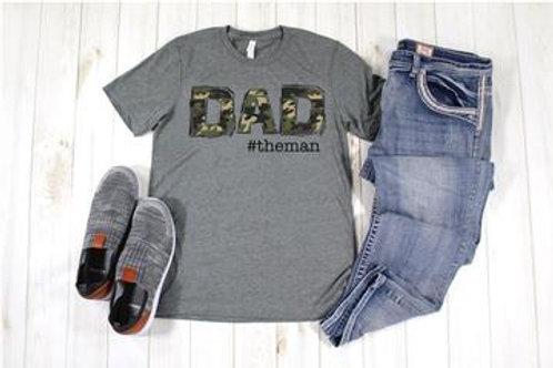 Dad #theman