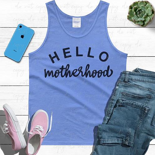 Hello Motherhood
