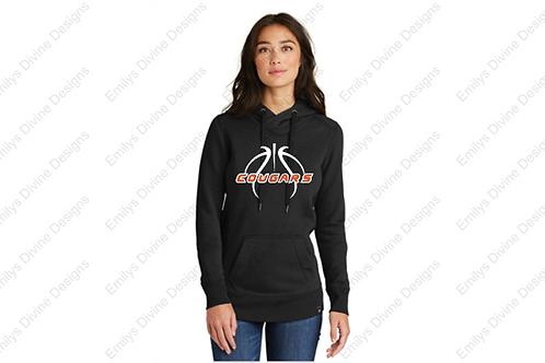 CK Basketball Hooded (Ladies Cut)