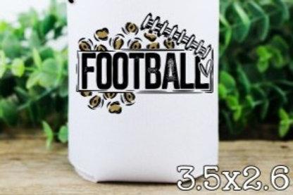 Football Leopard