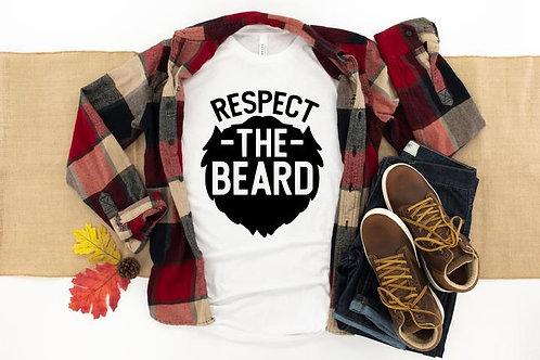 Respect the Beard