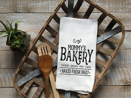 Mommy's Bakery