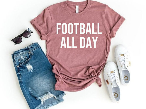 Football All Day