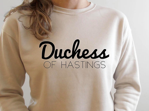 Duchess of Hastings