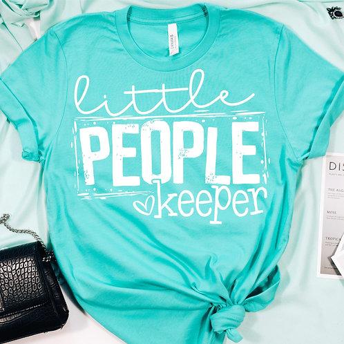 Little people keeper