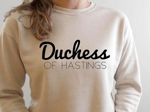 Duchess of Hastings