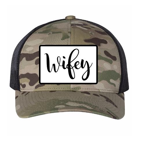 Hat-Wifey