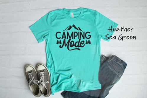 Camping Mode