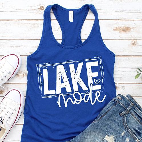Lake Mode
