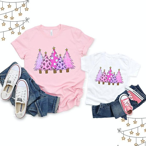 Pink Trees (adult)