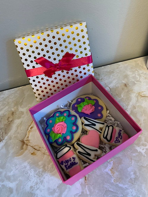 Mother's Day Cookie bundle