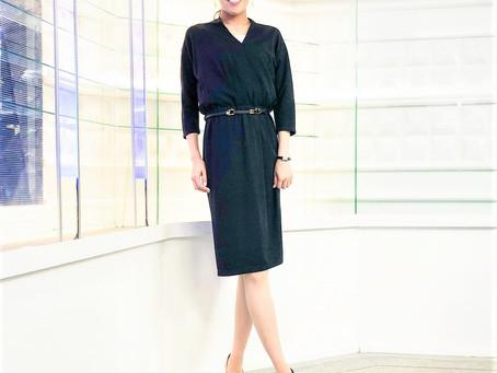 アナウンサーでモデルの堤友香さん♡