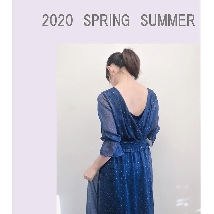 2020 SPRING SUMMER