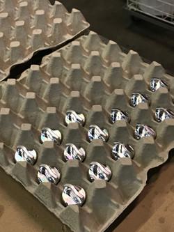 Production bouchon Huile KTM/HVA